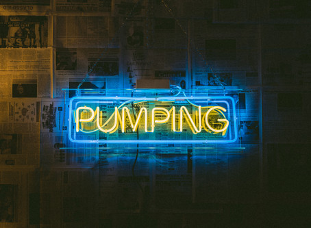 Pumping Gold: Decrease Stress and Maximize Output