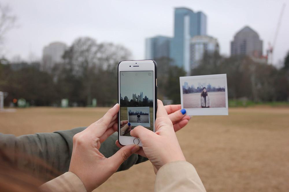 Sosyal medya platformları birbirine benzemeye başladı