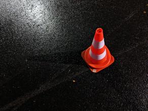 Wie Sie sich bei Unfällen mit dem Firmenwagen richtig verhalten