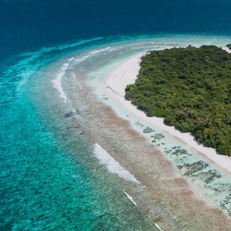 7-day Yacht Charter Itinerary for Tahiti, The Society Islands & Bora Bora