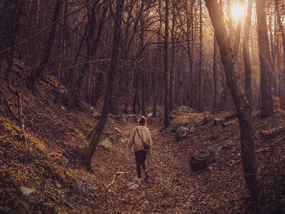 Natural Pain Relief – Enjoy That Walk In The Park Again