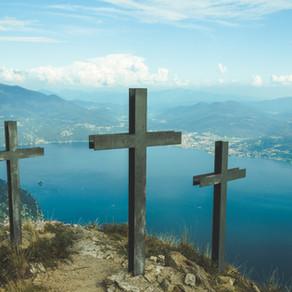 The God Who Speaks: Matthew 27.32–50