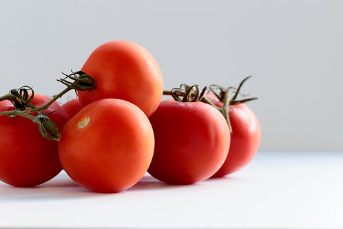 Soup - Tomato and Basil