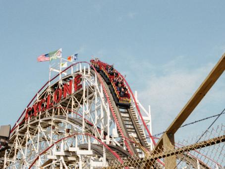 The Blood Sugar Roller Coaster - Kick Those Cravings!