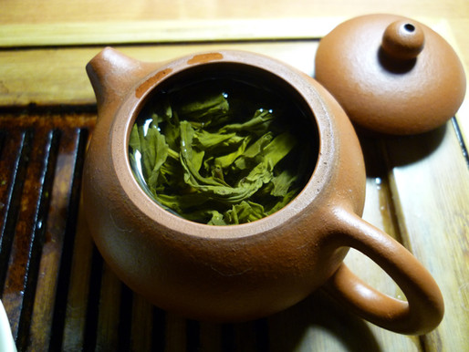 Why Choose the Best Quality and Organic Green Tea?