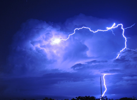 Protecting Yourself & Your Home During Severe Weather