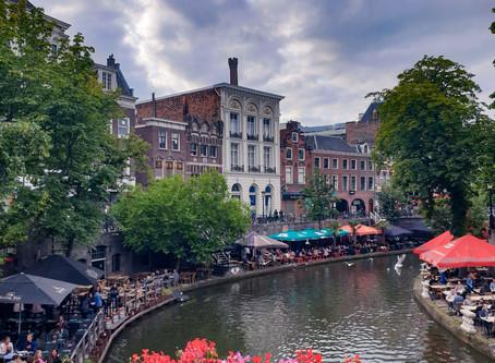 Onze selectie: zomer in Utrecht