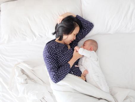 Que si seis meses, que si un año ¿cuánto tiempo debes de amamantar a tu bebé?