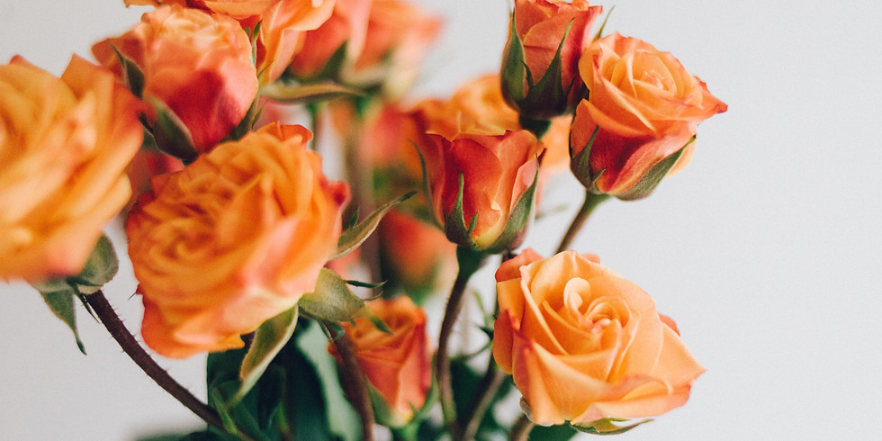 Mother's Day Rose Giveaway