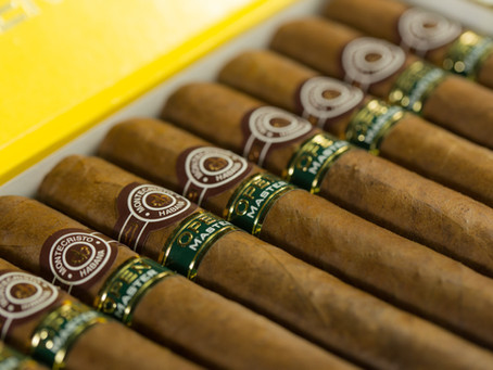 Cigar Maintanance