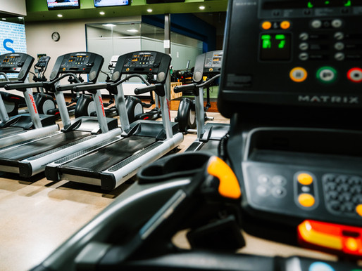 State of the Art Fitness –– for Whom?