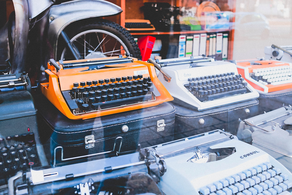 Hiring a professional writer to keep your blog running smoothly is a great way to make sure you're taking advantage of one of the best inbound marketing strategies.
