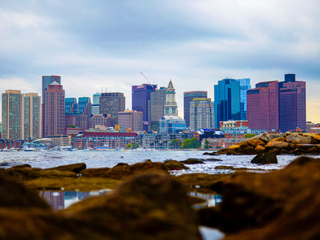 Tips for Moving to Massachusetts in 2021