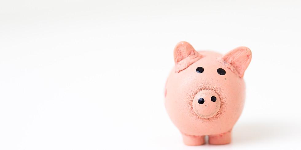 [Live Webinar] Grant Writing for Teachers: Building a Budget