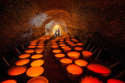 Buddhist caves Myanmar