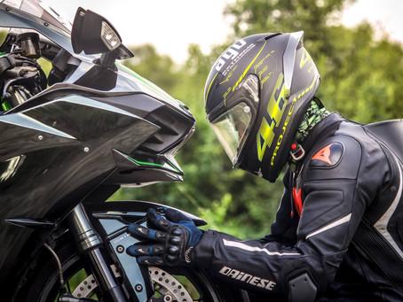 ¿Sabes cómo comprar y cuales son los tipos de cubiertas que usa tu moto?