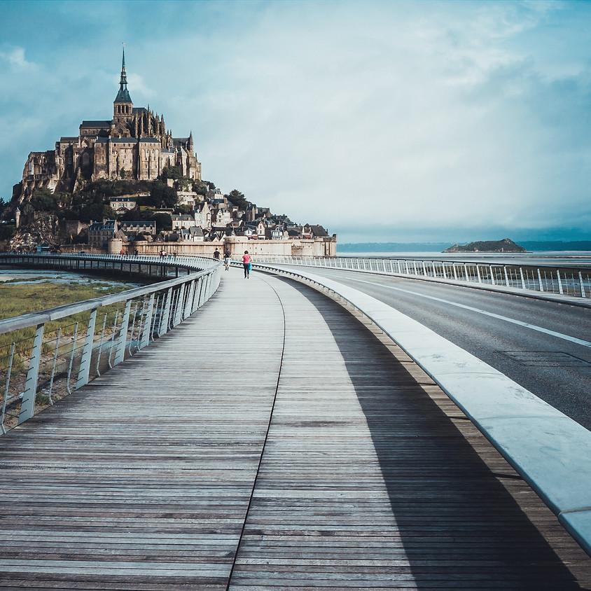 Seminario di Letteratura Francese Medievale [via MEET]