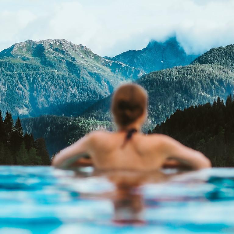Winter Retreat - Relax, Recharge, Restore