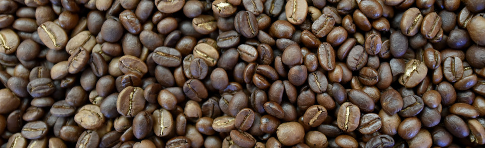 Indian Coffee Beans