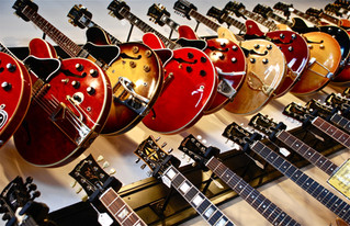5 Places To Get A Good Deal On An Instrument