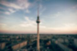 Lugares que ver en Berlin