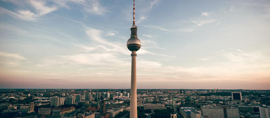 Berlin - Die Stadt der unbegrenzten Möglichkeiten