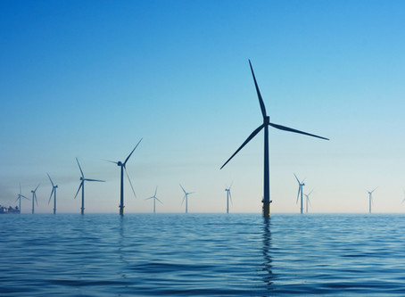 Offshore Wind in Europe