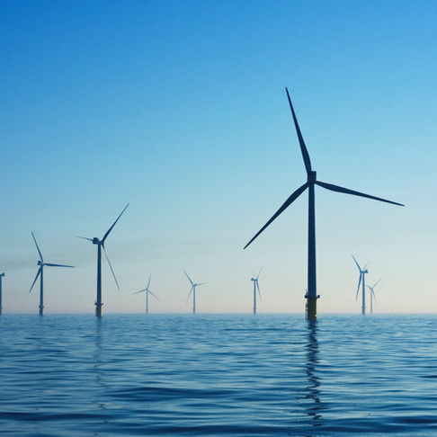 Offshore Windfarm Contract