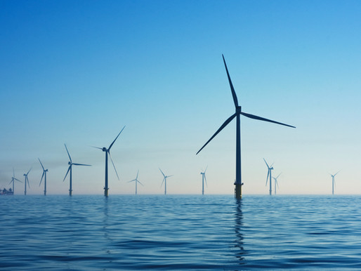 Offshore wind on track to deliver reduced energy bills