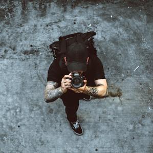 Corso di fotografia, cosa ti serve veramente