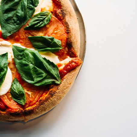 Top 5 Places to get a Pizza in Boston in 2020
