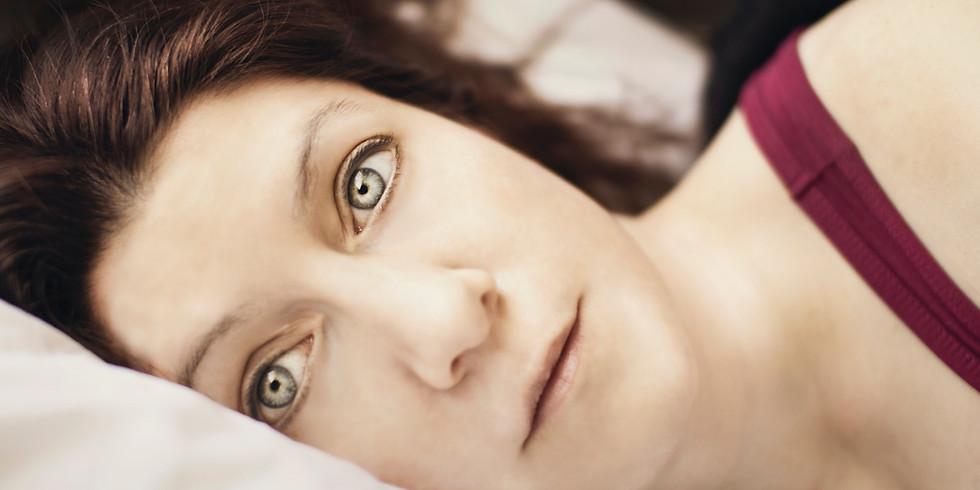 Aplicación de la Terapia Cognitivo Conductual para el Insomnio