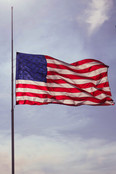 HALF-STAFF NOTIFICATION A Proclamation on Honoring the Victims of the Tragedy in San Jose, Calif