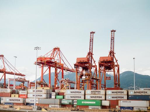 Оподаткування міжнародних торговельних операцій