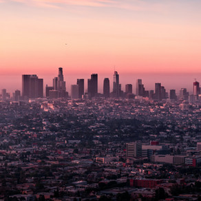 How To Enjoy LA in a Pandemic