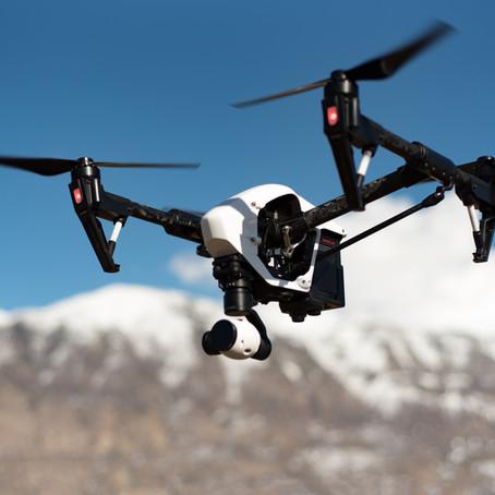 Les meilleurs drones pour la prise de vue vidéo, notre comparatif.