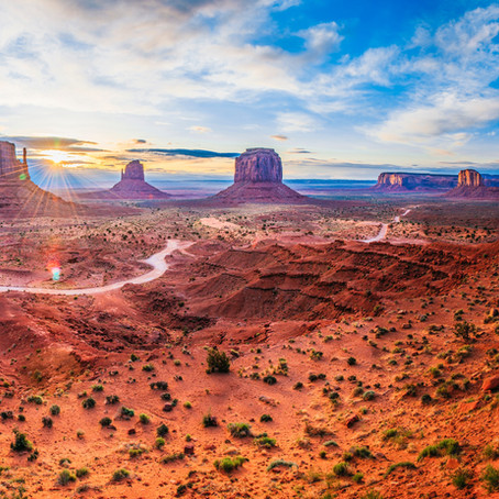 Flexible 2 Week Road Trip Itinerary for the American Southwest