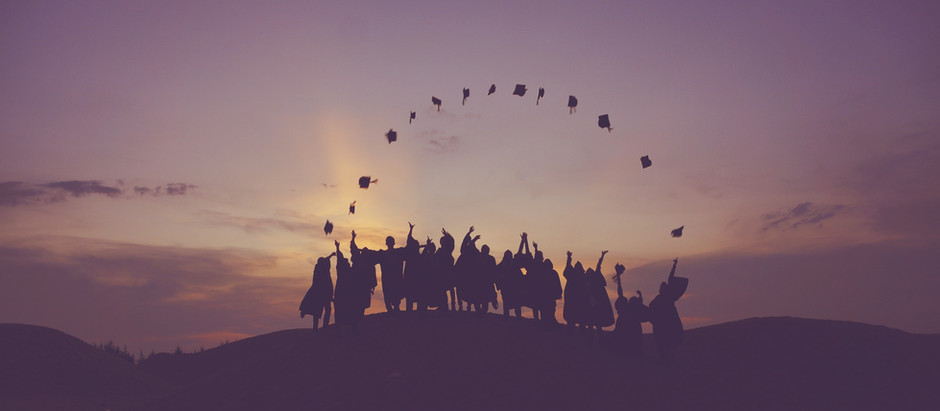 How to Turn Your Graduation Stress into Graduation Success
