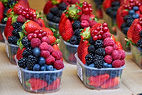 Summer Seasonal Produce