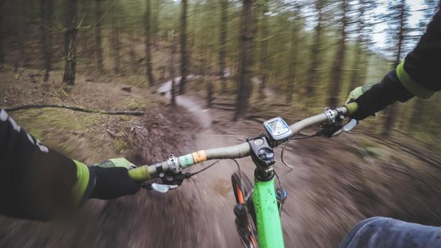 mountain bike micro adventure brecon beacons