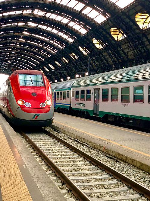 Ribera - Stazione di Agrigento