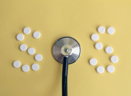 בעד ונגד תרופות נגד דיכאון ותרופות נגד חרדה: יתרונות, חסרונות וסיכונים שלא חשבתם עליהם