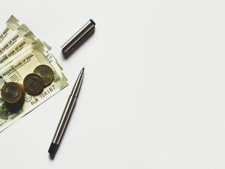 Can I create a nonprofit if I owe IRS back taxes?