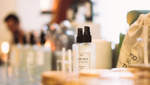 fragrancia propria cheiro marca