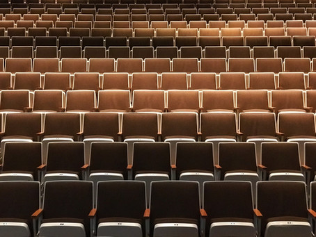 Is Your Improv Theater Showing or Telling?