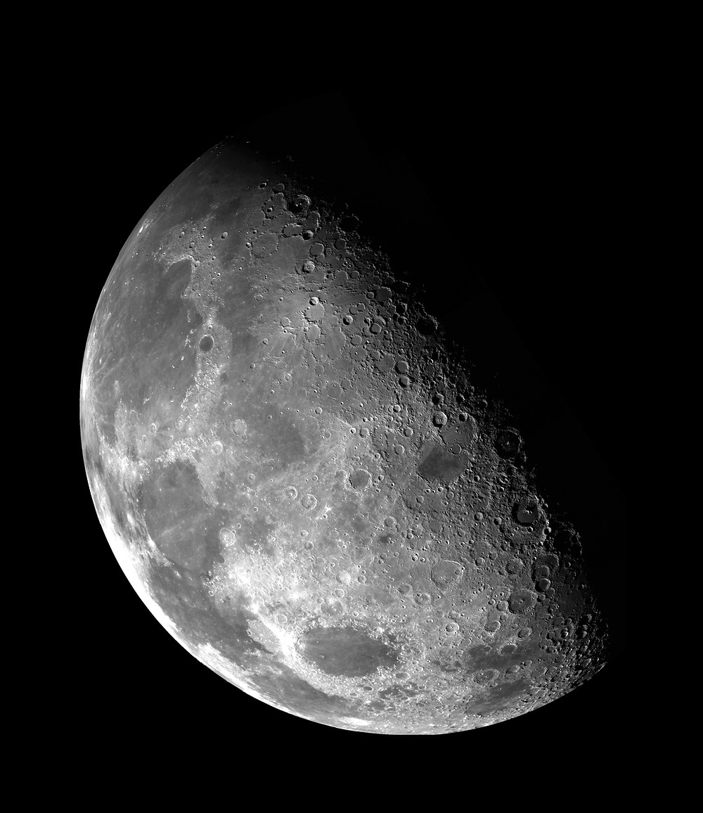 News: NASA confirms more water present on the moon than previously thought