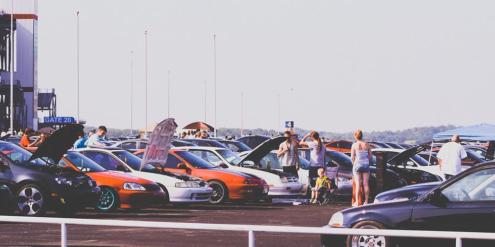 Coastal Bend Custom &  Classic Car Show