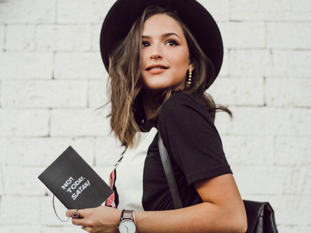 What is an Image Consultant? And Why Should You Care? | Confident Stylings
