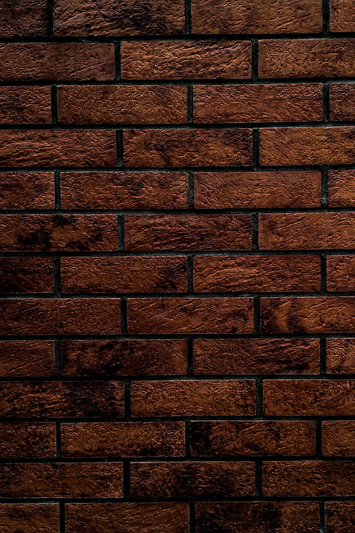 Bricks, Beads and Bones