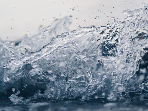 WHY WATER SHOULD BE YOUR BEST FRIEND